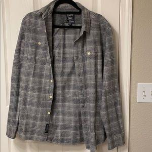 Grayers heritage flannel